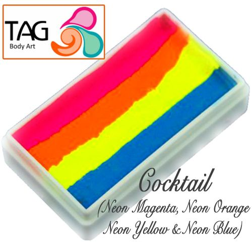 TAG 30g One Stroke Cake ~ Cocktail
